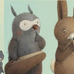 Perfect Picture Book Friday: The Quiet Book