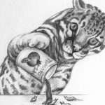 "Poetry Monday: ""If I Were an Ocelot"""