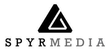 SpyrMedia: No-Hype Web Design