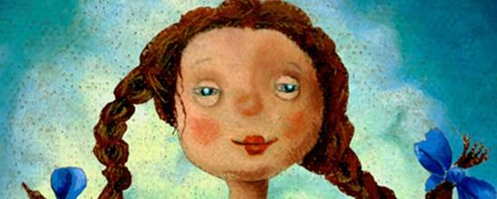 Tiny Tina Tinseltooth - Sheep Girl by Helga Pearson