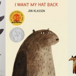 Perfect Picture Book Friday: I Want My Hat Back