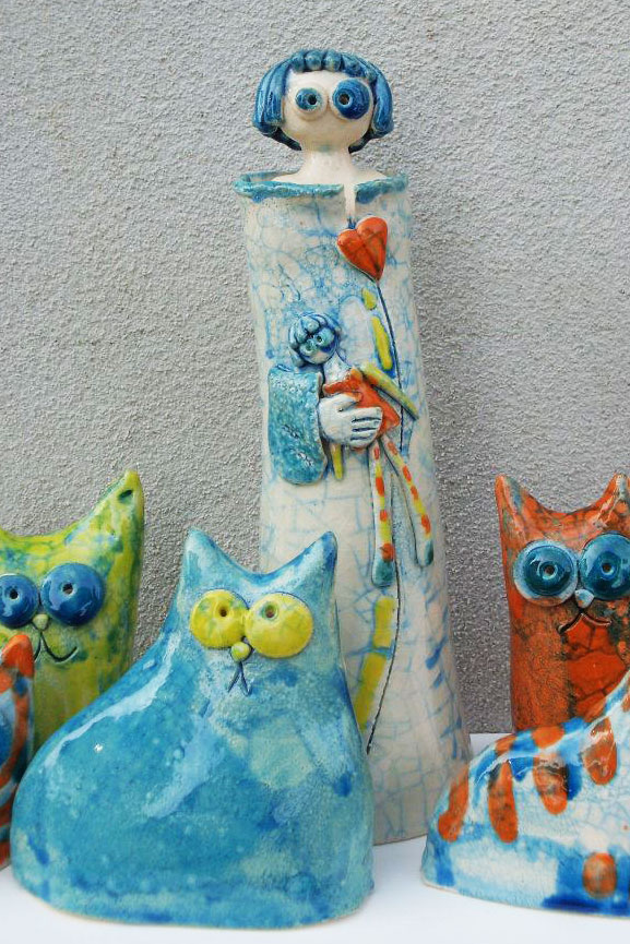 Dora and the Scaredy Cats by Deborah Ciolli - 2