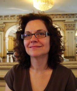 Dana Carey