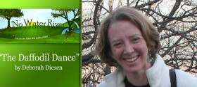 """The Daffodil Dance"" by Deborah Diesen"