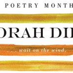 Poetry Month 2012: Deborah Diesen