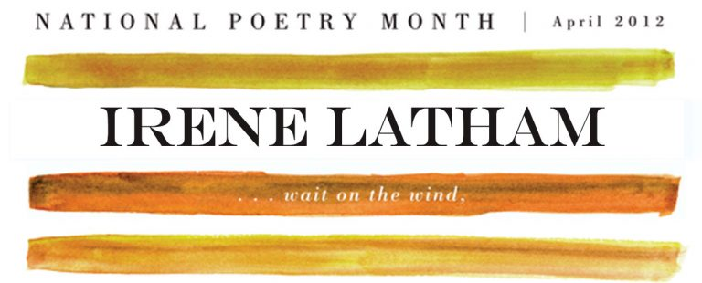 Irene Latham