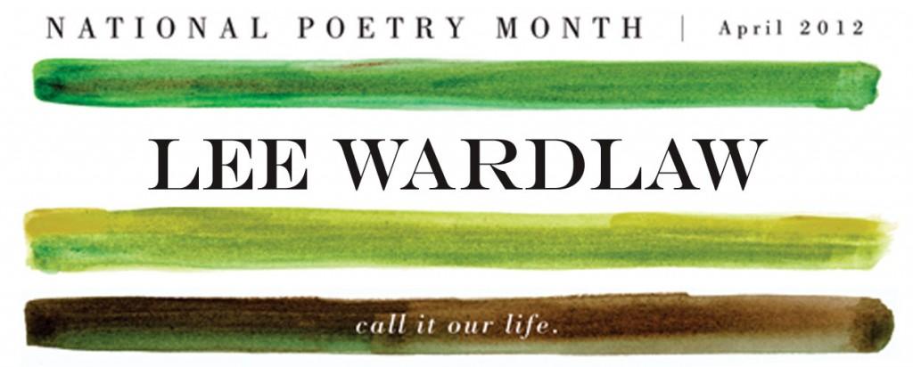 Lee Wardlaw