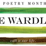 Poetry Month 2012: Lee Wardlaw