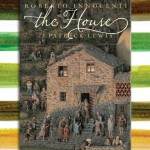 "Poetry Month 2012 Giveaway: ""The House"" by J. Patrick Lewis"
