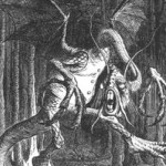 "Poetry Monday Kids' Classic: ""Jabberwocky"" by Lewis Carroll"