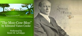 """The Moo-Cow-Moo"" by Edmund Vance Cooke, performed by Renee LaTulippe"