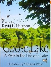 Goose Lake: A Year in the Life of a Lake, poems by David L. Harrison