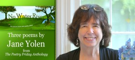 Three Poems for Children by Jane Yolen