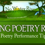 Doing Poetry Right: Poetry Performance Tips