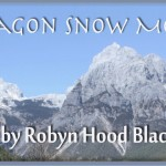 "Poetry Friday: ""Jade Dragon Snow Mountain"" by Robyn Hood Black"