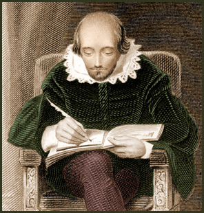 Essay shakespeare