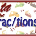 "Poetry Friday: ""Fiesta for Fractions"" by M. M. Socks"