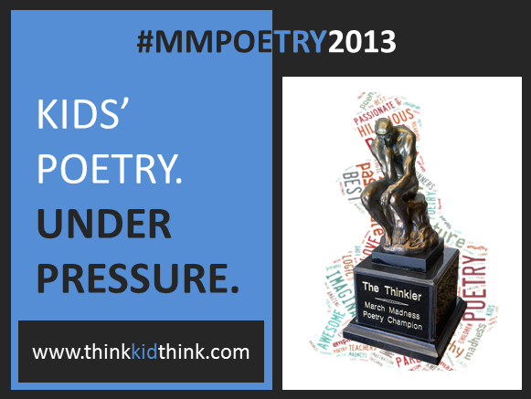 March Madness Poetry 2013