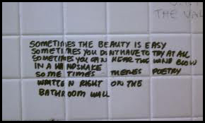 bathroomwall