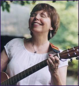 GE Singing--Judy Hensley