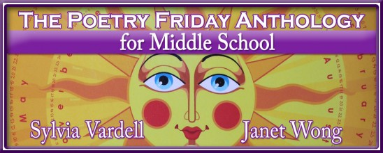 Poetry Friday Anthology for Middle School