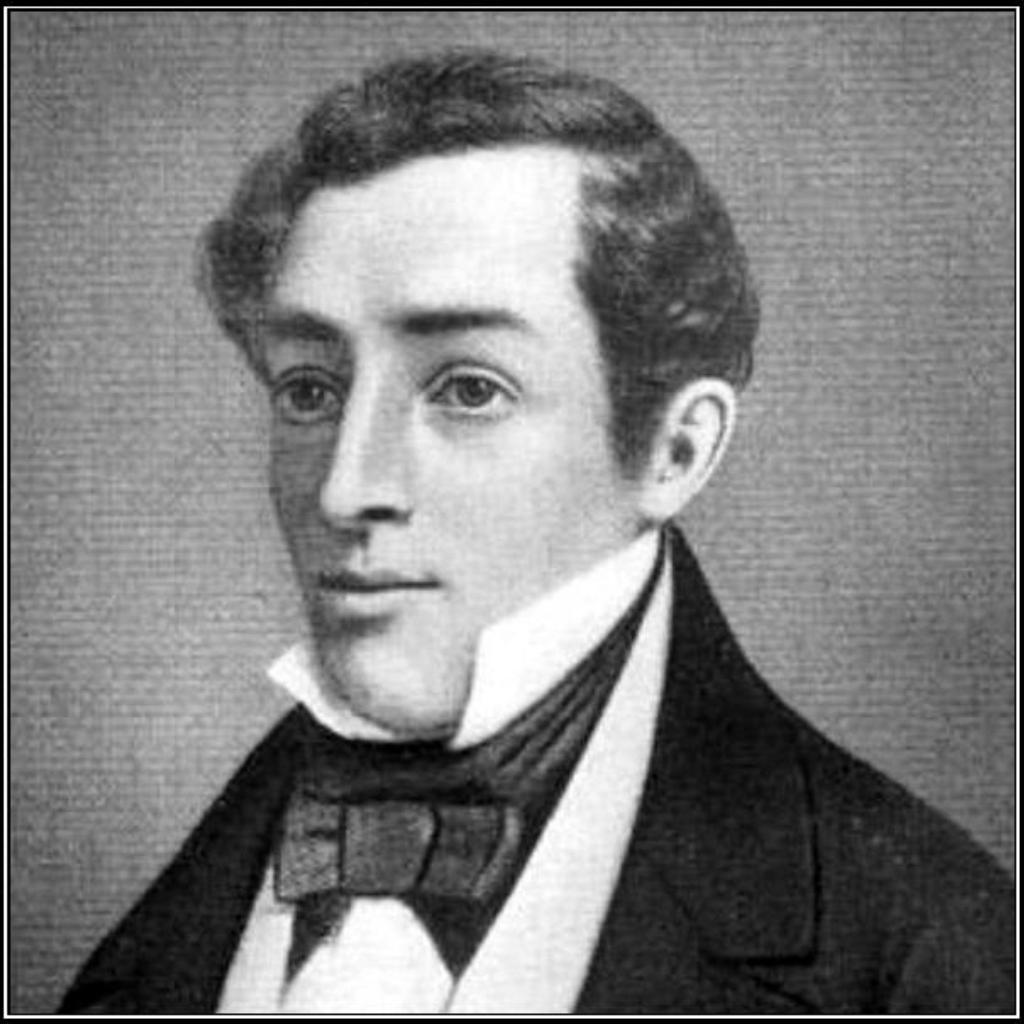 Cuban poet Jose Maria Heredia