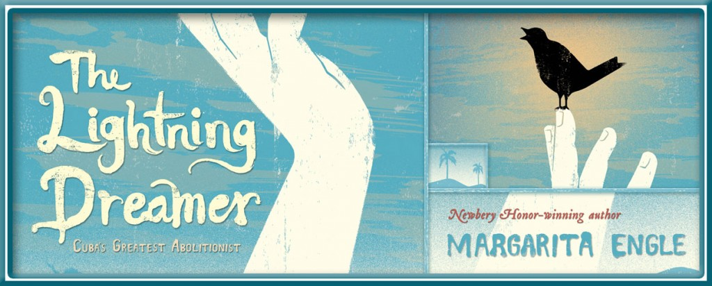 The Lightning Dreamer by Margarita Engle-featured