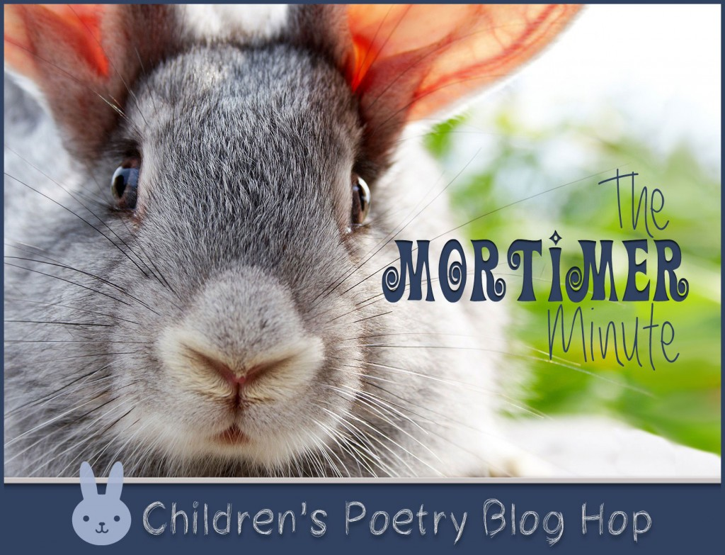 The Mortimer Minute badge