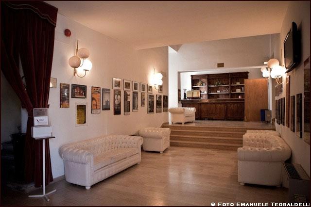 theatre-lobby
