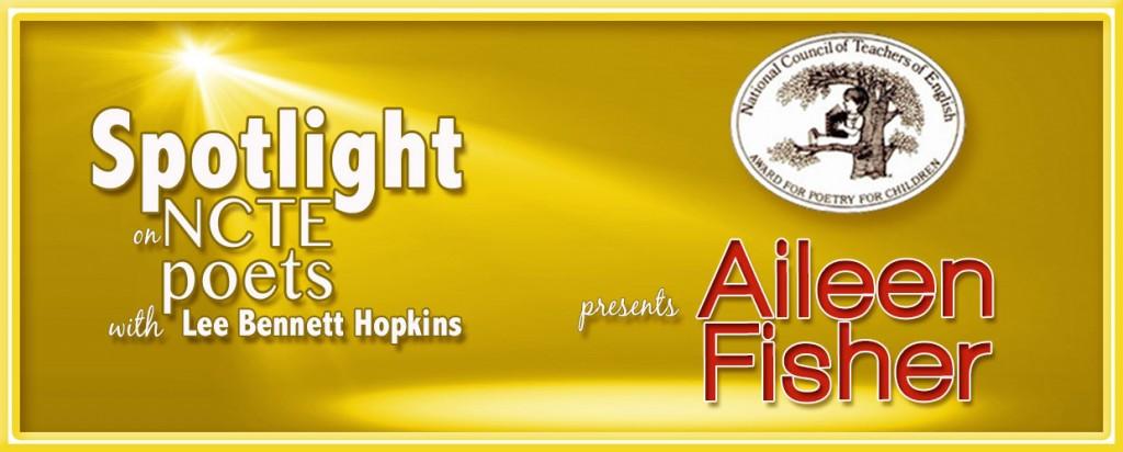 NCTE Spotlight on Aileen Fisher