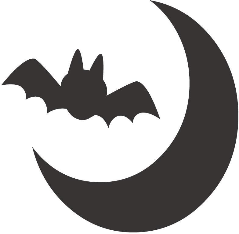 bat-moon