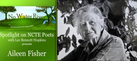 SPOTLIGHT on NCTE Poets: Aileen Fisher