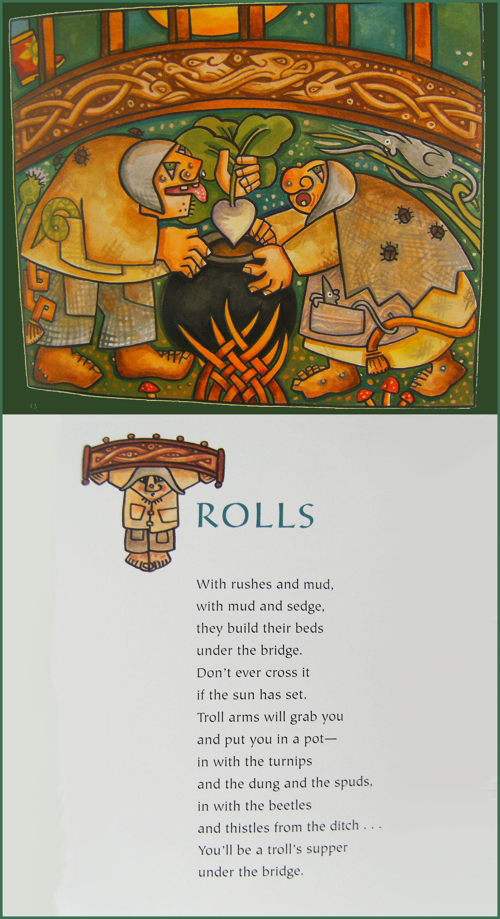 trolls-poem