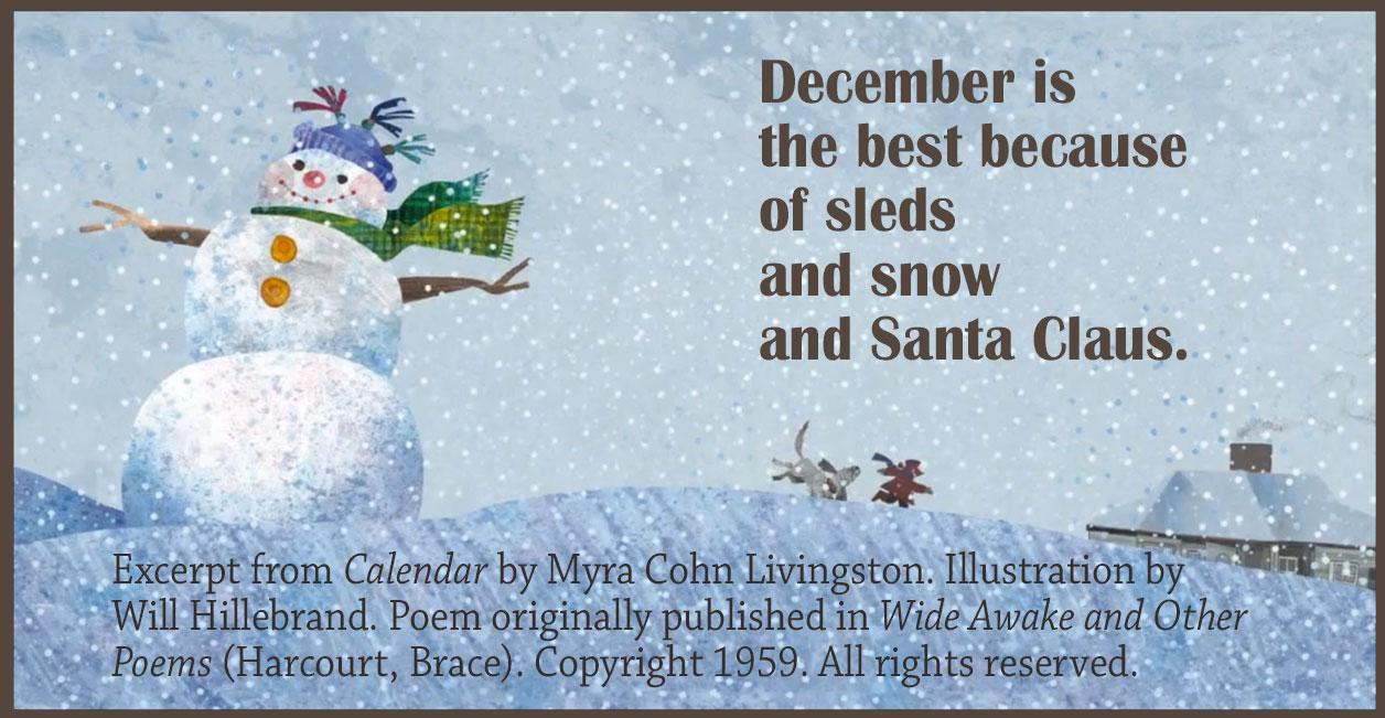 calendar-december-verse