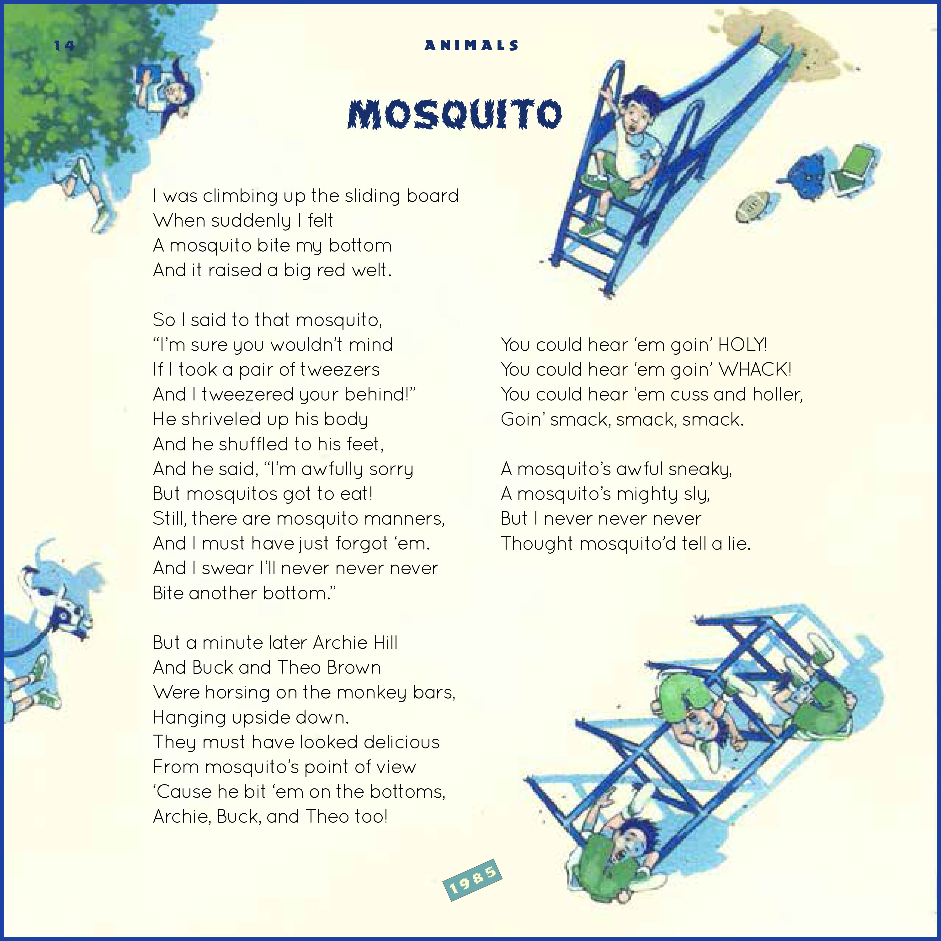 mosquito-page