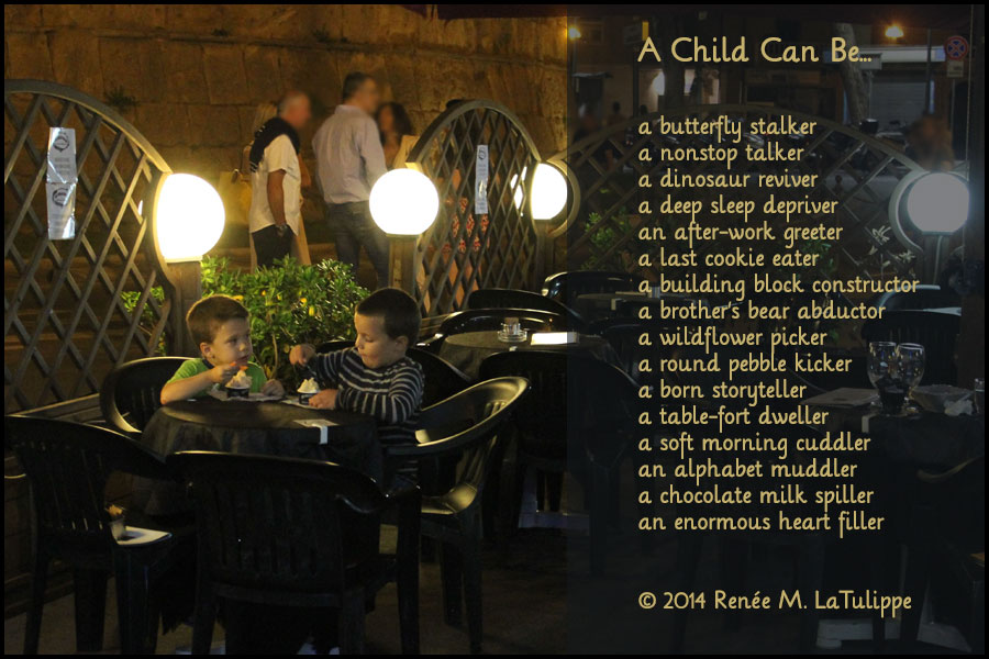 Child-can-be