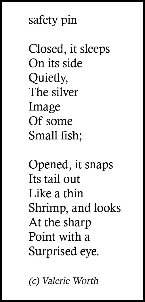 poem-safetypin
