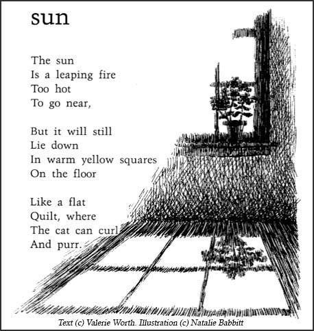 poem-sun
