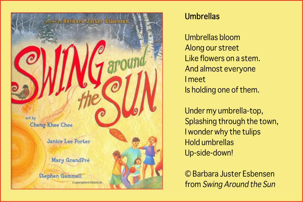 poem-umbrellas