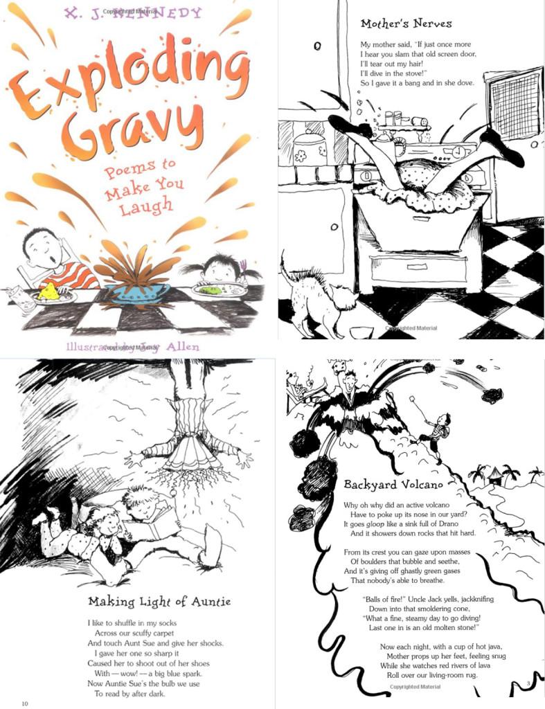 spread-gravy