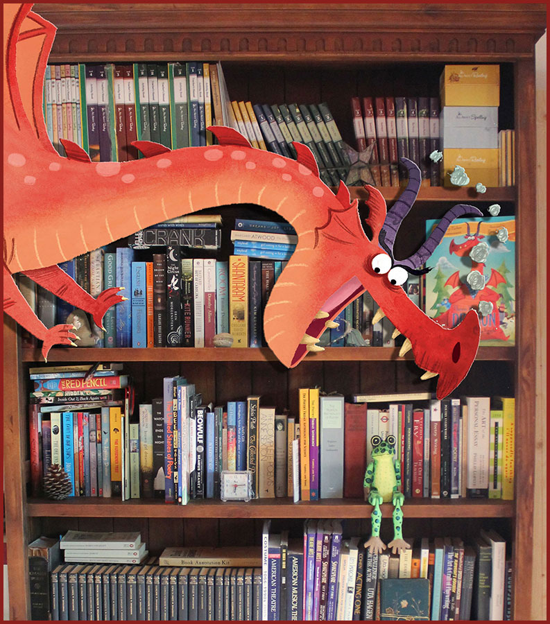 DRAGON-books1