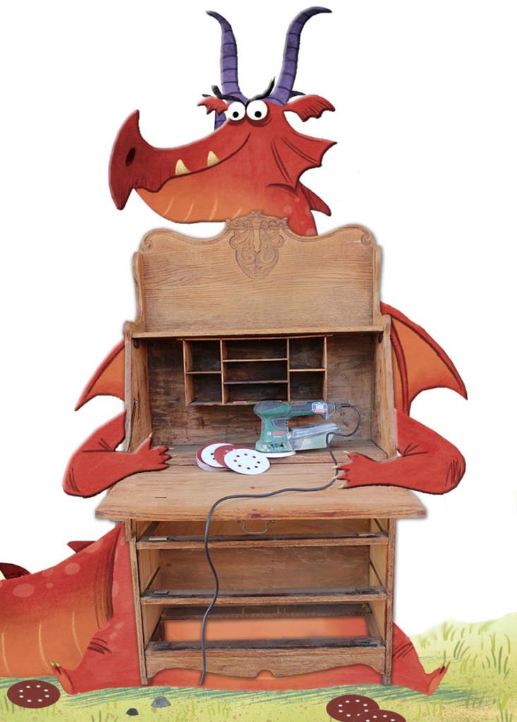 DRAGON-desk3