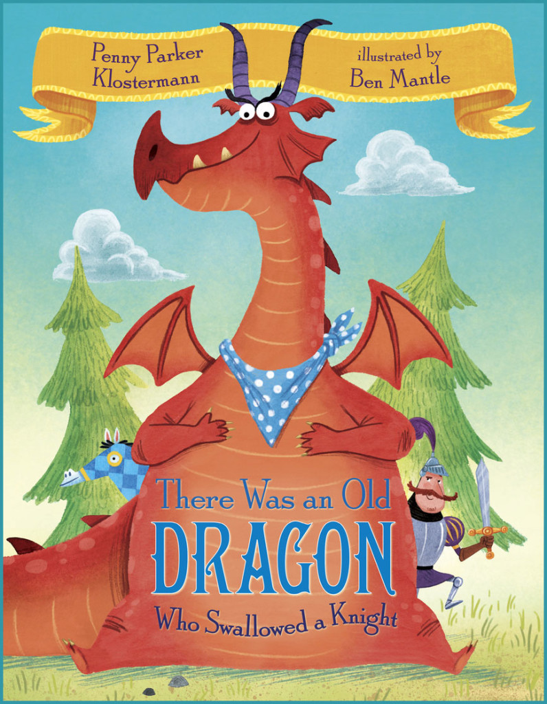 Dragon-Cover