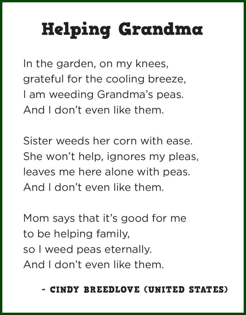 poem-grandma