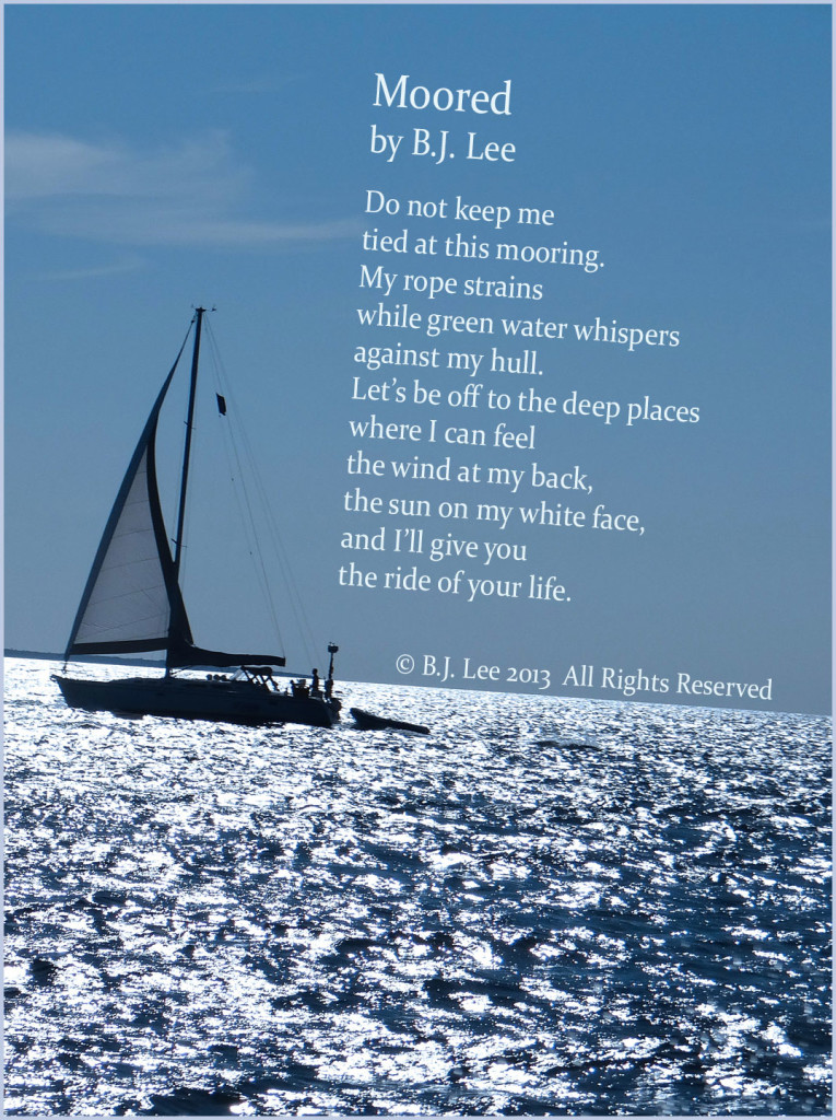 sailboat-poem
