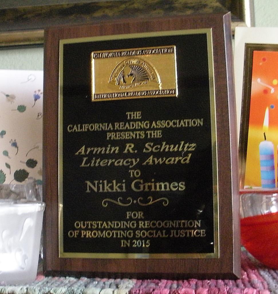 Nikki-award