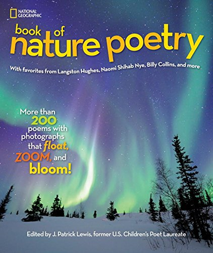 Poets Who Write About Nature?