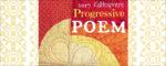 The Progressive Poem 2017 Is Here!