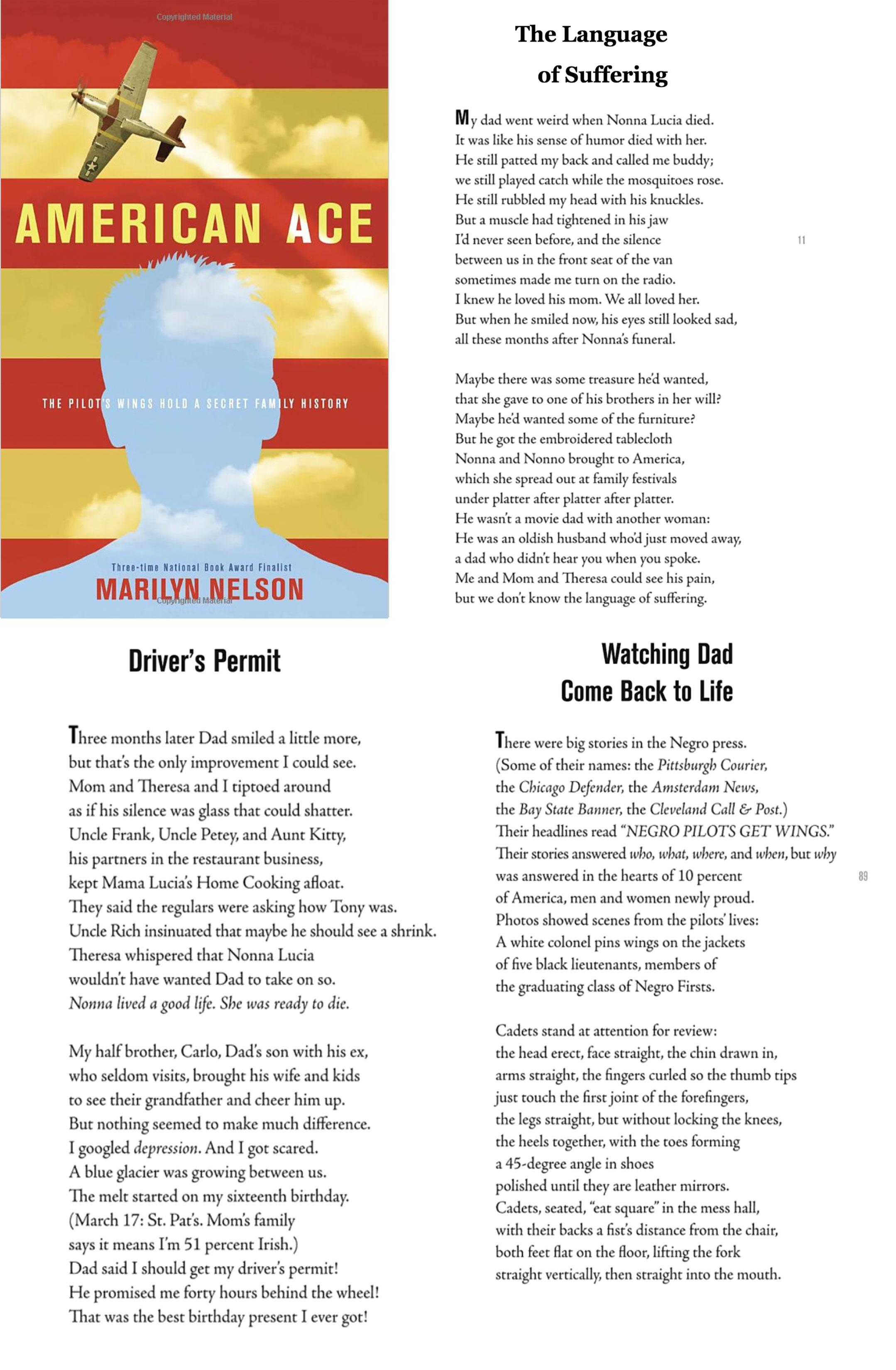 Spotlight on NCTE Poets Marilyn Nelson with Lee Bennett Hopkins