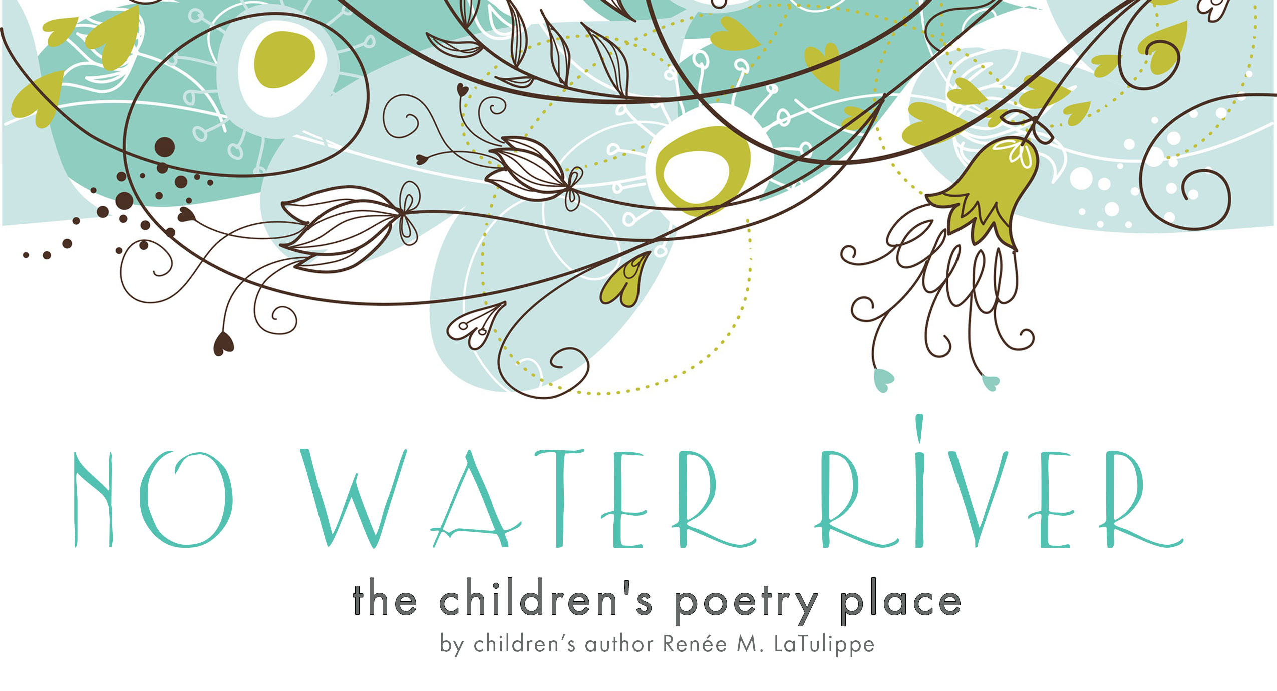 Renee LaTulippe - No Water River